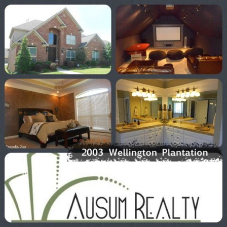 Call Amy@AusumRealty.com (501.993.6448) Entertain at Home! Approx 4225 Sq feet. 5 bedroom 4 bath. Breakfast Bar, Washer Connection, Dryer Connection-Gas, Dryer Connection-Electric, Water Heater-Gas, Whirlpool/Hot Tub/Spa, Walk-in Shower, Smoke Detector(s), Security System, Window Treatments, Walk-In Closet(s), Balcony/Loft, Built-Ins, Ceiling Fan(s).