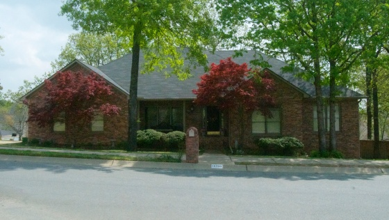 Great house on Chambery for $349,500!  Listed by Amy Glover Bryant.  To see call 501.993.6448.